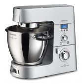 Mikser planetarny Kenwood Cooking Chef, poj. 6,7L
