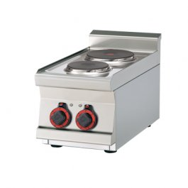 Kuchnia elektryczna top PCT-63 ET (3 kW)