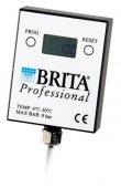 Elektroniczny licznik przepływu Brita Professional FlowMeter 10-100A