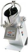 Szatkownica elektryczna do warzyw zprzystawką dociskową ręczną, 750W, 230V, HALLDE RG-350