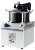 Kuter elektryczny, cutter, mikser do żywności, blender gastronomiczny, 900W, 230V, HALLDE VCB-61