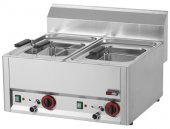 Urządzenie do gotowania makaronu elektryczne VT 60 EL