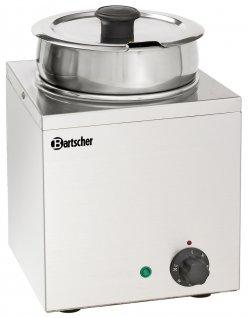 Bemar Hotpot, 1xwkład 3,5L, BARTSCHER 605035
