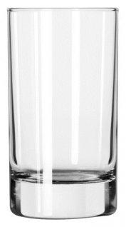 Szklanka niska Chicago, poj. 140 ml LB-2523