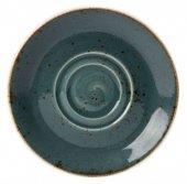 Spodek do filiżanek 11300152, 11300189 Craft Blue, śr. 16.5 cm