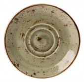 Spodek do filiżanki 11310190 Craft Green, śr. 11.75 cm