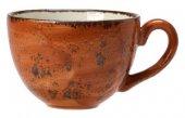 Filiżanka Low Craft Terracotta, poj. 85 ml