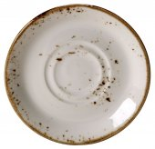 Spodek do filiżanek 11550152, 11550189 Craft White, śr. 16.5 cm