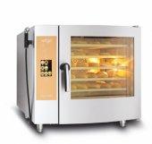 Piec piekarniczy DeliMaster DM-5, 5-półkowy 400/600 mm
