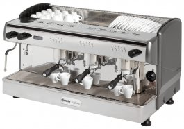Ekspres do kawy Coffeeline G3 17,5L, BARTSCHER 190162
