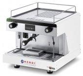 Ekspres do kawy HENDI Top Line by Wega 1-grupowy elektroniczny, biały, 208915