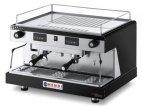 Ekspres do kawy HENDI Top Line by Wega 2-grupowy elektroniczny, czarny, 208946