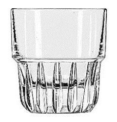 Szklanka niska Everest, poj. 140 ml LB-15431