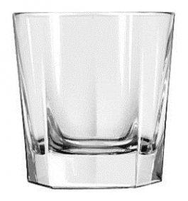 Szklanka niska Inverness, poj. 260 ml LB-15481