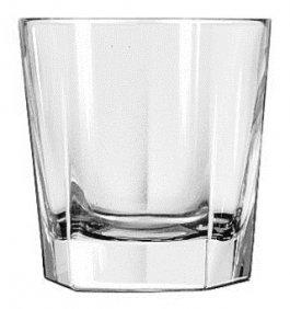 Szklanka niska Inverness, poj. 370 ml LB-15482