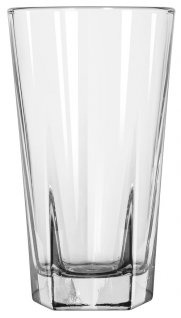 Szklanka wysoka Inverness, poj. 350 ml LB-15483