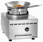 Kuchenka gazowa wok, stołowa GWTH1, BARTSCHER 1052303