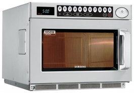 Kuchenka mikrofalowa Samsung CM1929A, BARTSCHER 610190