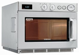 Kuchenka mikrofalowa Samsung CM1919A, BARTSCHER 610191