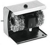 Maszyna z automatycznym dozownikiem pasty