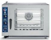 Piec Combi Hendi by Lainox Top Line 5x GN 1/1 z systemem myjącym – sterowanie elektroniczne, 224908