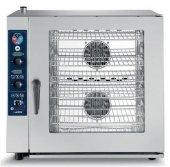 Piec Combi Hendi by Lainox Top Line 7x GN 1/1 z systemem myjącym – sterowanie elektroniczne, 224915