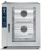 Piec Combi Hendi by Lainox Top Line 10x GN 1/1 z systemem myjącym – sterowanie elektroniczne, 224922