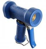 Pistolet do wody, niebieski