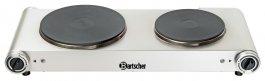 Płyta gotująca podwójna elektryczna 2,5 kW, BARTSCHER 150310