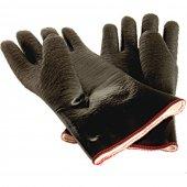 Rękawice neoprenowe olejoodporne do 300 st. C do grilla, 505020