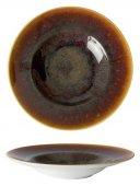 Talerz Nouveau Bowl Caramel, śr. 27 cm