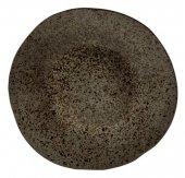 Talerz płaski Iron Stone, śr. 28.5 cm