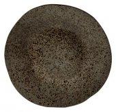 Talerz płaski Iron Stone, śr. 21 cm