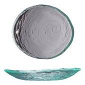 Miska przeźroczysta Scape Glass, śr. 12.5 cm