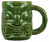 Kubek Tiki mug zielony, poj. 473 ml LB-TMG-16