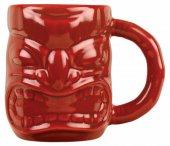 Kubek Tiki mug czerwony, poj. 473 ml LB-TMR-16