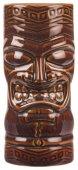 Kubek Tiki tumbler brązowy, poj. 591 ml LB-TTB-20