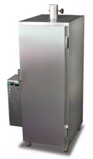 Wędzarnia elektryczna, komora wędzarnicza W200, drzwi pełne
