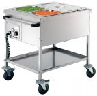 Wózek do wydawania potraw TB2110, BARTSCHER 200254
