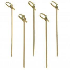 Wykałaczki bambusowe, dł. 10 cm GS-16770