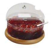 Zapasowa miska z tworzywa sztucznego do miski chłodniczej TOP FRESH 2.5 l, APS 11846