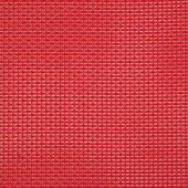 Podkładka pod nakrycie z tworzywa sztucznego wąski splot czerwona, APS 60009