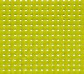 Podkładka pod nakrycie z tworzywa sztucznego wąski splot zielona, APS 60016