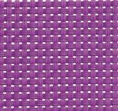 Podkładka pod nakrycie z tworzywa sztucznego wąski splot lila, APS 60017
