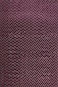 Podkładka pod nakrycie z tworzywa sztucznego cienki splot fioletowa, APS 60036