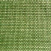 Torebka na sztućce z tworzywa sztucznego jabłkowo-zielona - zestaw: 6 szt., APS 60553