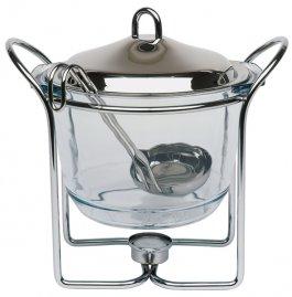 Zapasowe naczynie szklane do podgrzewacza HOT POT, APS 64201