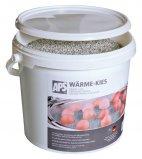 Granulki termiczne do podgrzewaczy 7 kg, APS 81116