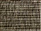 Podkładka na stół TAO, mata stołowa, cienki splot, szaro-beżowa, wym. 45x33 cm, APS 60502