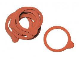 Uszczelka gumowa do weków ośrednicy 11 cm, zestaw 10 szt., APS 82395